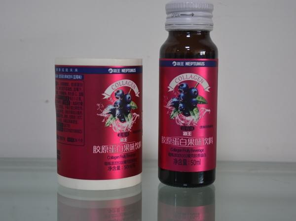 上海食品不干胶标签制作